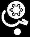 Okresný stolnotenisový zväz Nové Zámky Logo